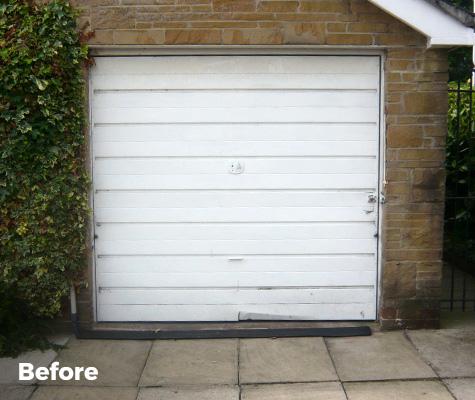 Garage Door Repair Huddersfield West Yorkshire Garage Doors