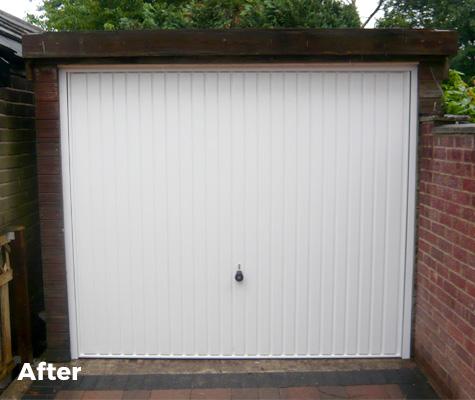 Garage Door Repair Leeds West Yorkshire Garage Doors