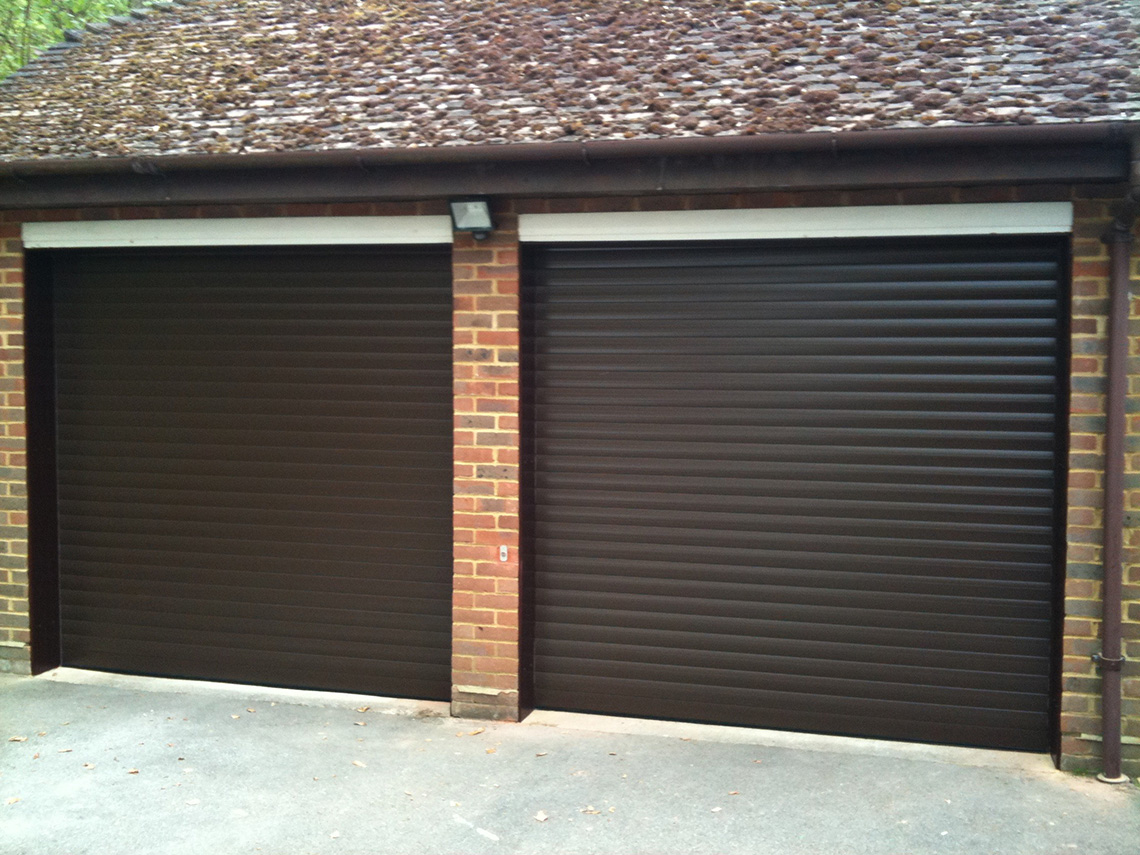 Gallery West Yorkshire Garage Doors