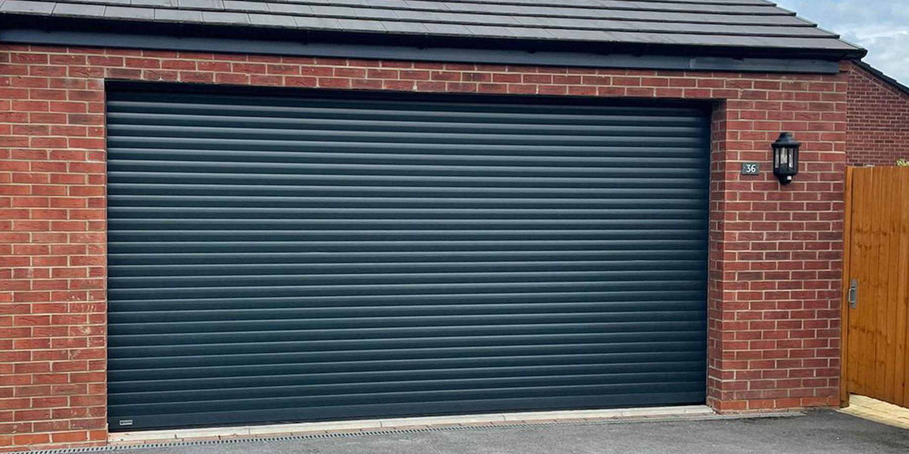 West Yorkshire Garage Doors, Local Garage Door Services Leeds